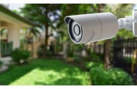 Lắp đặt camera an ninh dịp cuối năm
