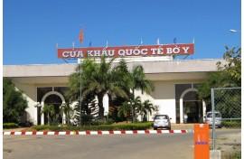 Lắp đặt camera quan sát tại thị trấn Ngọc Hồi - Kon Tum