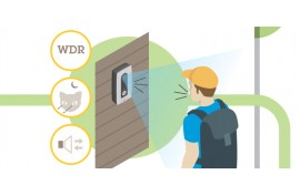 Top reasons to invest in an open network door station