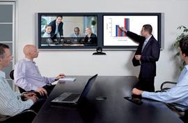 Giải pháp hội nghị truyền hình Avaya Scopia XT7100