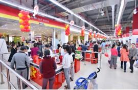 Giải pháp lắp đặt camera hệ thống cửa hàng, siêu thị