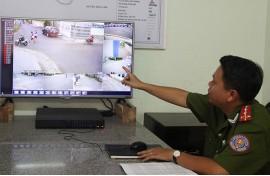 Hiệu quả Camera giám sát an ninh tại TP Bảo Lộc
