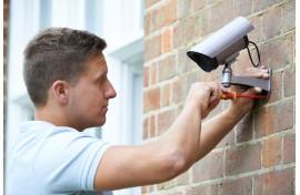 Hướng dẫn cách tự lắp đặt camera quan sát tại nhà