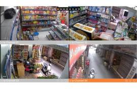 Lắp đặt camera quan sát tại quận Gò Vấp