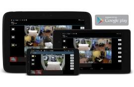 Danh sách phần mềm xem camera quan điện thoại