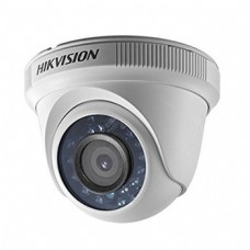Camera HDTVI Dome Hikvision DS-2CE56D0T-IRP