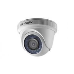 Camera HD-TVI Dome HIKVISION DS-2CE56D1T-IR