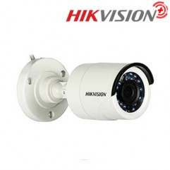 Camera HDTVI 2MP Hikvision Plus HKC-16D8T-I2L3