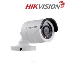 Camera HDTVI 2MP Hikvision Plus HKC-16D8T-I2L3P