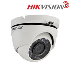 Camera HDTVI 2MP Hikvision Plus HKC-56D8T-I2L2M
