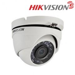 Camera HDTVI 2MP Hikvision Plus HKC-56D8T-I2L2M