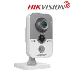 Camera IP Cube Wifi 2MP Hikvision Plus HKI-8420F-WI1L2