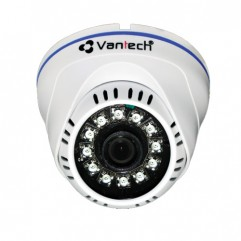 Camera dome hồng ngoại Vantech VP-113AHDM