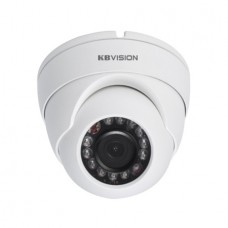 Camera HDCVI KBVISION 1.0  Megapixel KB-1002CS