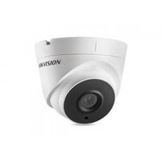 Camera  HD-TVI  hình bán cầu hồng ngoại 40m ngoài trời 3MP DS-2CE56F1T-IT3