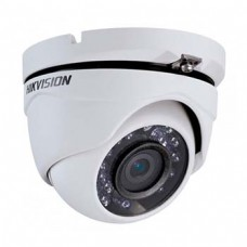 Camera EXIR HD-TVI bán cầu hồng ngoại DS-2CE56D7T-ITM