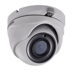 Camera EXIR HD-TVI bán cầu hồng ngoại 3MP DS-2CE56F7T-ITM