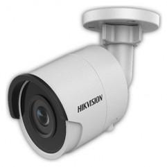 Camera IP Trụ hồng ngoại 5MP chuẩn nén H.265+ DS-2CD2055FWD-I