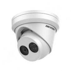 Camera IP Dome hồng ngoại 3MP chuẩn nén H.265+ DS-2CD2035FWD-I