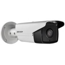 Camera IP Trụ hồng ngoại 8MP chuẩn nén H.265+ DS-2CD2T85FWD-I8