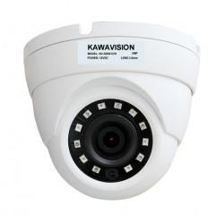 Camera KAWAVISION bán cầu hồng ngoại KV-D2001CVI