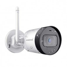Camera IP Wifi 2.0MP KBONE ngoài trời KB-MV201WN