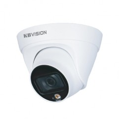 Camera IP Bán Cầu KBVISION 2.0MP Full Color KX-AF2112N2