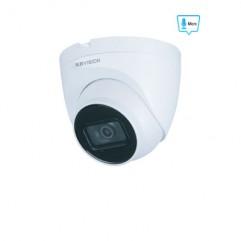 Camera IP Dome hồng ngoại 2.0 Megapixel KBVISION KX-C2012AN3