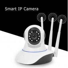 Camera không dây IPWIFI 3 anten HD 720P