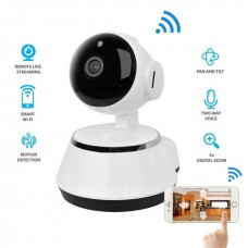 Camera IP anten ngầm V380
