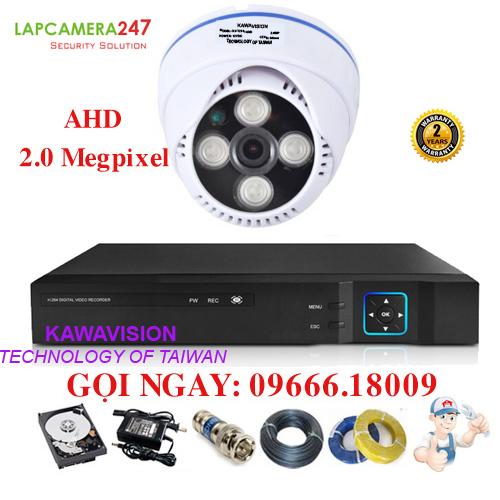 bo-camera-kawavision-dome-hong-ngoai-2-0mp-ahd